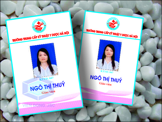 In thẻ giảng viên lấy ngay tại Hà Nội | In name Card lấy nhanh Hà Nội | In the, in the nhua, in the nhan vien, in the nhan vien, in the gia re tai Ha Noi