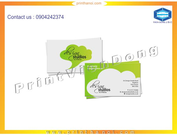 Premium Business Cards  | In Card Hà Nội | In the, in the nhua, in the nhan vien, in the nhan vien, in the gia re tai Ha Noi
