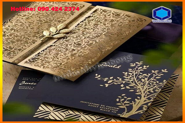 Printing Business Invitation in Hanoi | In name Card lấy ngay  | In the, in the nhua, in the nhan vien, in the nhan vien, in the gia re tai Ha Noi